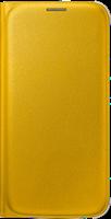 Samsung Galaxy S6 Wallet Flip Cover