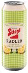 Mcclelland Premium Imports Stiegl Zitrone Radler 500ml