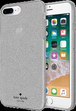 Kate Spade iPhone 8/7/6s/6 Plus Flexible Glitter Case