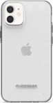 iPhone 12 Mini PureGear Clear Slim Shell Case w/Anti-Yellowing Coating