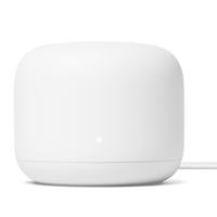 Google Nest White WiFi Router
