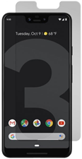 Gadgetguard Pixel 3a Xl Black Ice Glass Screen Protector