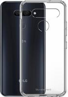 Blu Element LG Q70 Clear Shield Case