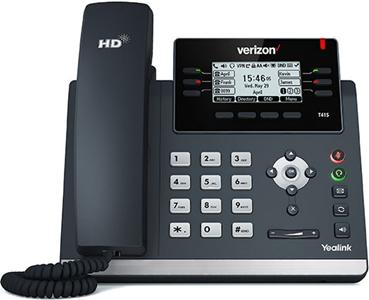 Verizon T41SW IP Desk Phone Basic WiFi