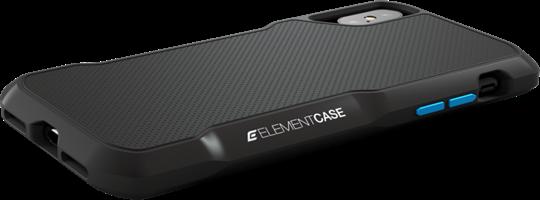 Element Case iPhone XS/X Shadow Case