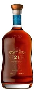 Forty Creek Distillery Appleton Estate 21YO 750ml