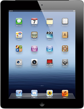 Apple The new iPad (3rd Gen)