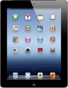 Apple The new iPad (3rd Gen)