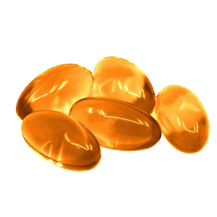 CBD Gems + - Redecan - Capsules