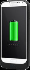 Incipio Galaxy S4 Offgrid Battery Case