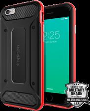 Spigen iPhone 6/6s  Neo Hybrid Carbon Case