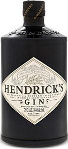 PMA Canada Hendrick's Gin 750ml