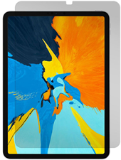 Gadgetguard iPad Pro 11 Black Ice Glass Screen Protector