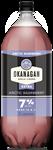 Mike's Beverage Company 1B Ok Extra Arctic Raspberry Cider 2000ml