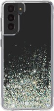 Case-Mate Twinkle Case With Micropel For Samsung Galaxy S21 5g