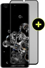 Gadget Guard Galaxy S20 Ultra Ice Plus Cornice Flex Screen Protector