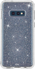 CaseMate Galaxy S10e Sheer Crystal Case