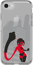 OtterBox iPhone 8/7 Symmetry Series Clear Pixar Incredibles 2 Case