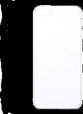 Blu Element iPhone 5/5s/SE Brushed TPU Case