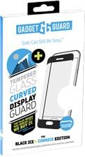 Gadget Guard Galaxy S9+ Black Ice Plus Cornice Curved Edition