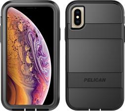 Pelican iPhone XS/X Voyager Case (2018)