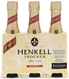 Mark Anthony Group Henkell Trocken Dry Sec Piccolo 600ml