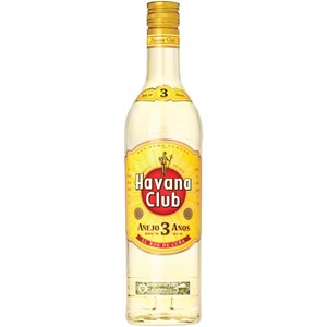 Corby Spirit & Wine Havana Club Anejo 3 Anos 750ml