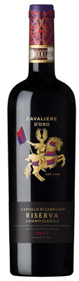 Mark Anthony Group Cavaliere D'Oro Chianti Reserva 750ml