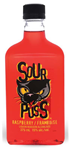 Phillips Distilling Company Sour Puss Raspberry 375ml