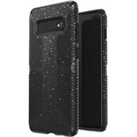 Speck Galaxy S10+ Presidio Grip Glitter Case