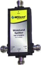 weBoost Wilson 3 way splitter
