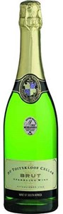 Prairie Sky Spirits & Wine Du Toitskloof Brut Sparkling 750ml
