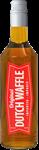 BKG Distributors Hollandse Stroopwafel Likeur - Original Dutch Waffle Liqueur 750ml
