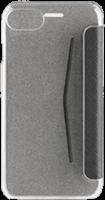 XQISIT iPhone 8/7 Adour Flip cover