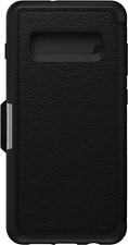 OtterBox Galaxy S10+ Leather Strada Folio Series Case