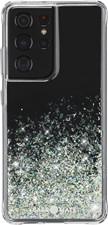Case-Mate Twinkle Case With Micropel For Samsung Galaxy S21 Ultra 5g