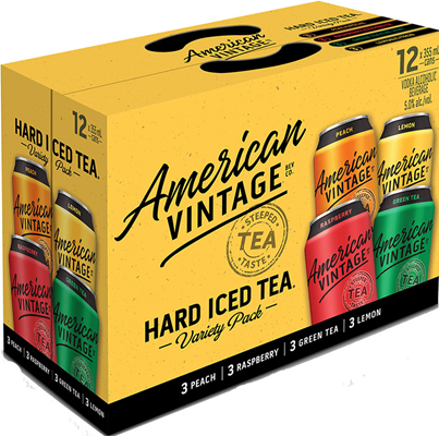 Mike's Beverage Company American Vintage Iced Tea Mixer 4260ml
