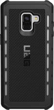 UAG Galaxy A8 (2018) Outback Case