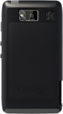 OtterBox Motorola Droid RAZR HD Commuter Series Case