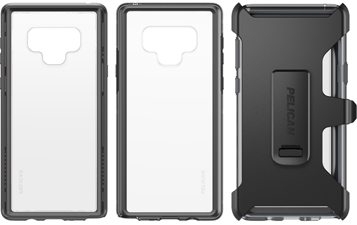 Pelican Galaxy Note9 Voyager Case