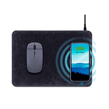 HyperGear Wireless Charging Mouse Pad