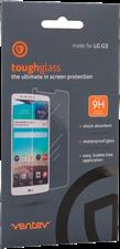 Ventev LG G3 Toughglass Screen Protector