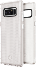 Nimbus9 Galaxy Note8 Phantom2 Clear Case with Metallic Buttons