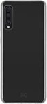 XQISIT Galaxy A50 Flex Case