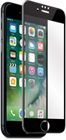 Blu Element iPhone 8/7/6s/6 3D Curved Glass Screen Protector (2018)