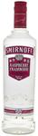Diageo Canada Smirnoff Raspberry Vodka 750ml