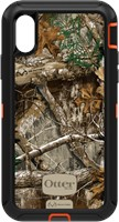 OtterBox iPhone XS MAX Defender Realtree Camo Case