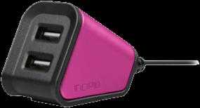 Incipio Dual-USB Desk Charging Station