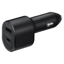 Samsung 45w Usb C Pd And Usb A Dual Port Car Charger