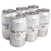 Great Western Brewing Company 6C Original 16 Canadian Pale Ale 2130ml